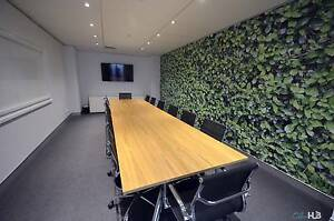 Brisbane CBD - Private office for 3 people with natural light! Brisbane City Brisbane North West Preview