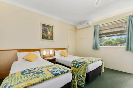 Housekeeper Wanted Figtree Wollongong Area Preview