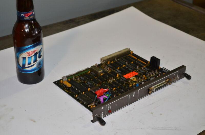 Bosch 1070 050059-205 CNC Circuit Board INV=27178