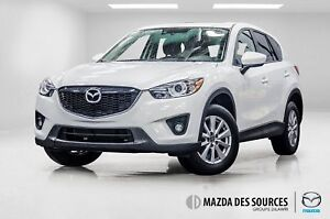 2015 Mazda CX-5 GS FWD SIEGES CHAUFFANT TOIT OUVRANT