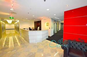 Brisbane Golden Triangle - Private office for 5 people Brisbane City Brisbane North West Preview