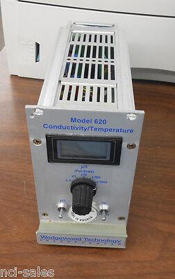 Wedgewood Technology Conductivity Temperature Transmitter 620