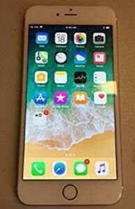iPhone 6s Plus 128 gb $650 or best offer