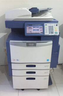 Copiers'N'more - Refurbished photocopier / printer  Liverpool Liverpool Area Preview