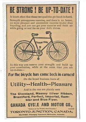Vintage Bicycles - Motorized Bike - Nelo's Cycles