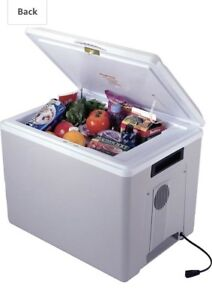Brand New Cooler and Free Power Adapter