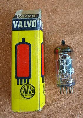 Elektronik Röhre PCF 80 Elektronenröhre Valvo Radioröhre    2603