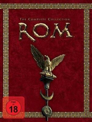 Rom Superbox - Season/Staffel 1+2 Komplett * NEU OVP * 11 DVD Box online kaufen