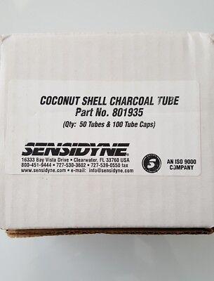 Sensidyne Coconut Charcoal Sorbent Tube 801935 Free Shipping
