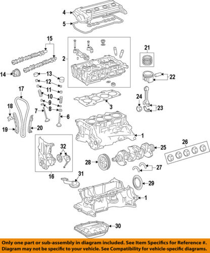 engine oil diagram hyundai oem 12 17 accent engine oil pan 215102b020 ebay motor oil diagram hyundai oem 12 17 accent engine oil pan