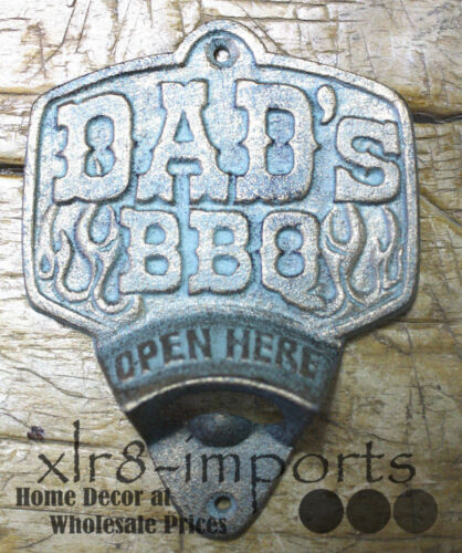 Cast Iron DAD