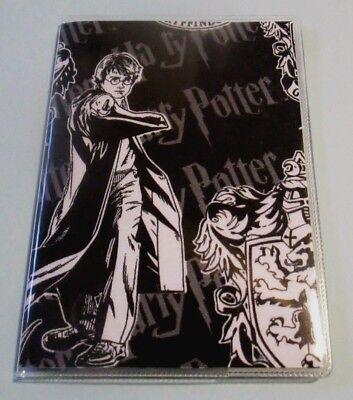 Harry Potter Passport Cover Fabric + Vinyl Custom  travel accessory child kids](Kids Passports)