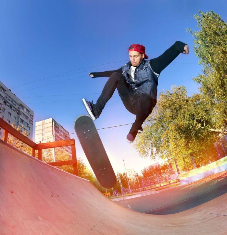 Bei gebrauchten Skateboards sind wahre Schnäppchen möglich. (Foto: Thinkstock)