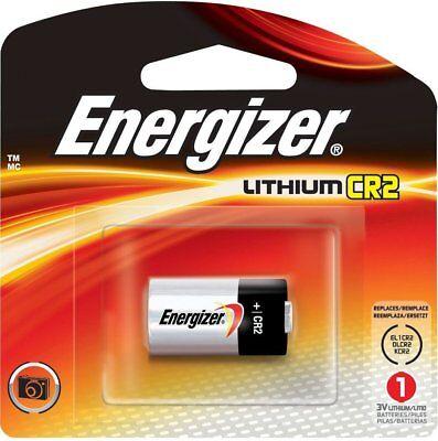 1 Pack Energizer CR2 EL1CR2BP 3V Lithium Photo Battery El1cr2bp Lithium Photo Battery