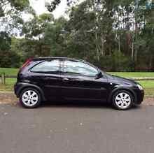 2004 Holden Barina Hatchback Meadowbank Ryde Area Preview