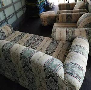 Second Hand Furniture Lounges And Office Set For Sale Parramatta Area Preview