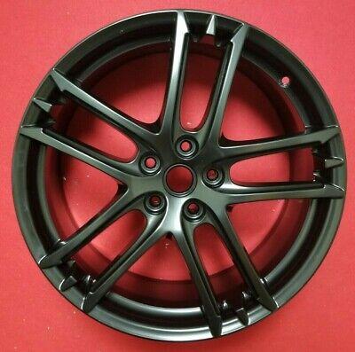 "Maserati Gran Turismo 2012 2013 20"" Factory OEM Wheel Rim NY 97084 13078400"