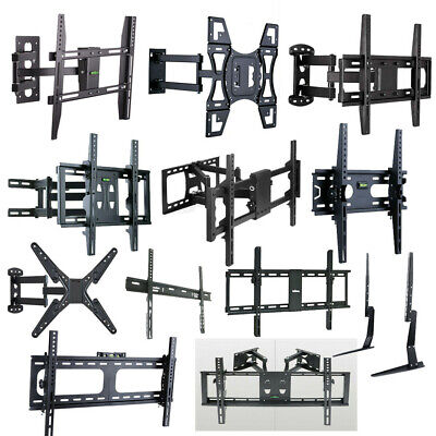 SPCC Full Motion Articulating TV Wall Mount 22-85
