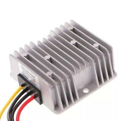 Dc Voltage Regulator 24v To 12v Brand New In Box