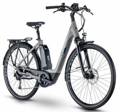 "Pedelec 28"" Raymon CityRay E3.0 9G. 500Wh Yamaha 60Nm hydr.Disc E-Bike STVZO Neu"