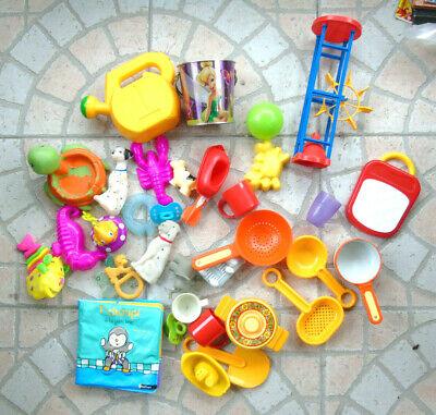 JOUET JEUX D'EVEIL ENFANT JEUX POUR LE BAIN CHILDREN TOY GAME FIRST AGE BATH for sale  Shipping to Nigeria
