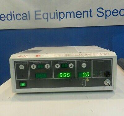 Stryker 30l High Flow Insufflator Ref 620-030-5001f3