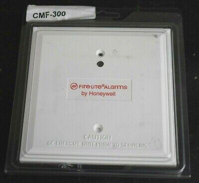 Honeywell Firelite Cmf-300 Fire Alarm Control Module Intelligent Addressable New