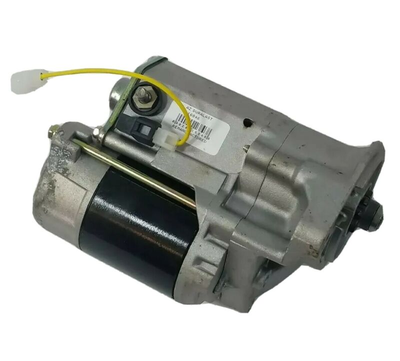 Toyota Corolla Starter 1988-1993 16846 Remanufac Motor NO CORE, Toyota Parts