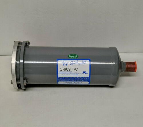 ~Discount HVAC~ YP-02643984002 - York - Sporlan - C969 - #402282 -  Filter Drier
