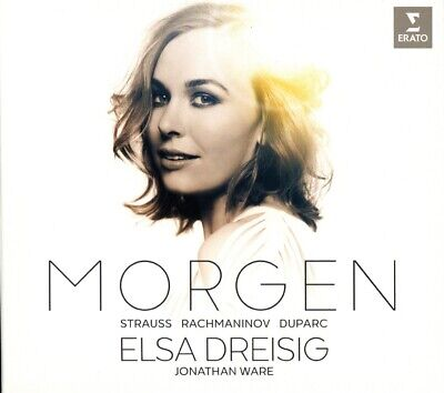 Elsa Dreisig im radio-today - Shop