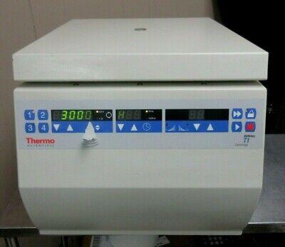 Thermo Scientific Sorvall T1 Centrifuge