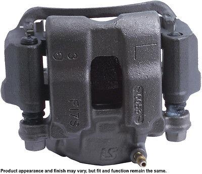 Disc Brake Caliper-Bolt-On Ready Caliper w/Pads Front Left fits 84-95 Pickup