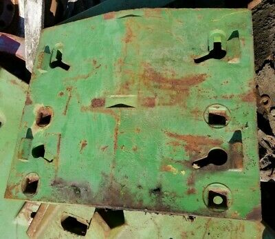 Double Front Stack Weight John Deere 4050 4230 4020 3020 4440 4400 4430 R44350