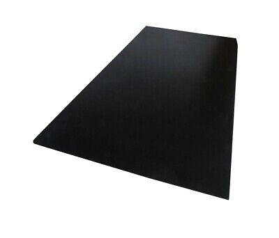 Black Sintra Celtec Palight Komatex Pvc Foam Board Plastic Sheets 4 X 8 48 X 96