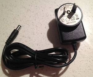 New-DC-6v-1a-Power-Adapter-DC-Australian-Certified-1000ma-power-supply-plugpack