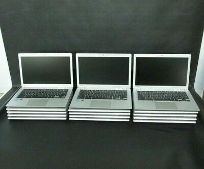 "Lot of 15 Toshiba Chromebook 2 CB35-B3330 13.3"" Celeron 2GB 16GB SSD w/ Chargers"