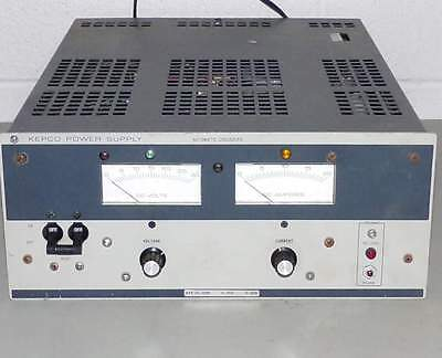 Kepco Power Supply Ate 25-20m