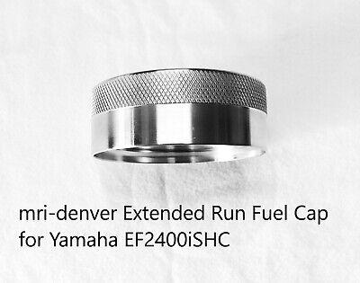 Yamaha Ef2400ishc Inverter Generator Extended Run Fuel Cap