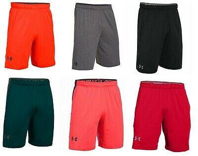 Under Armour UA Men's Raid International Gym Shorts - New