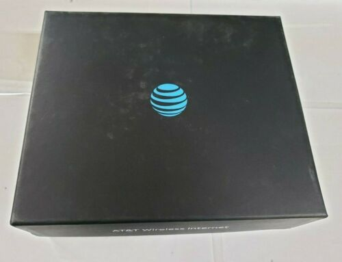 .IFWA-40 Home Wireless Internet Base Router (AT&T)