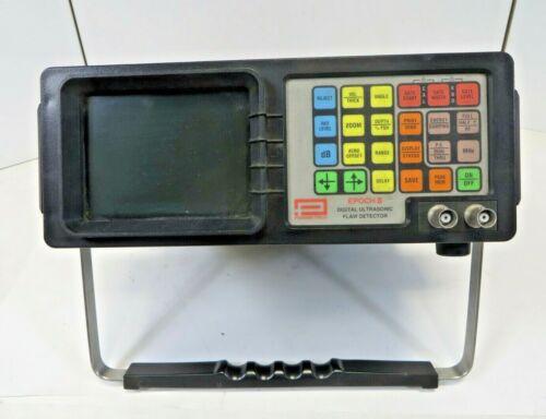 Panametrics 2100 Epoch II Digital Ultrasonic Flaw Detector Used, Free Shipping