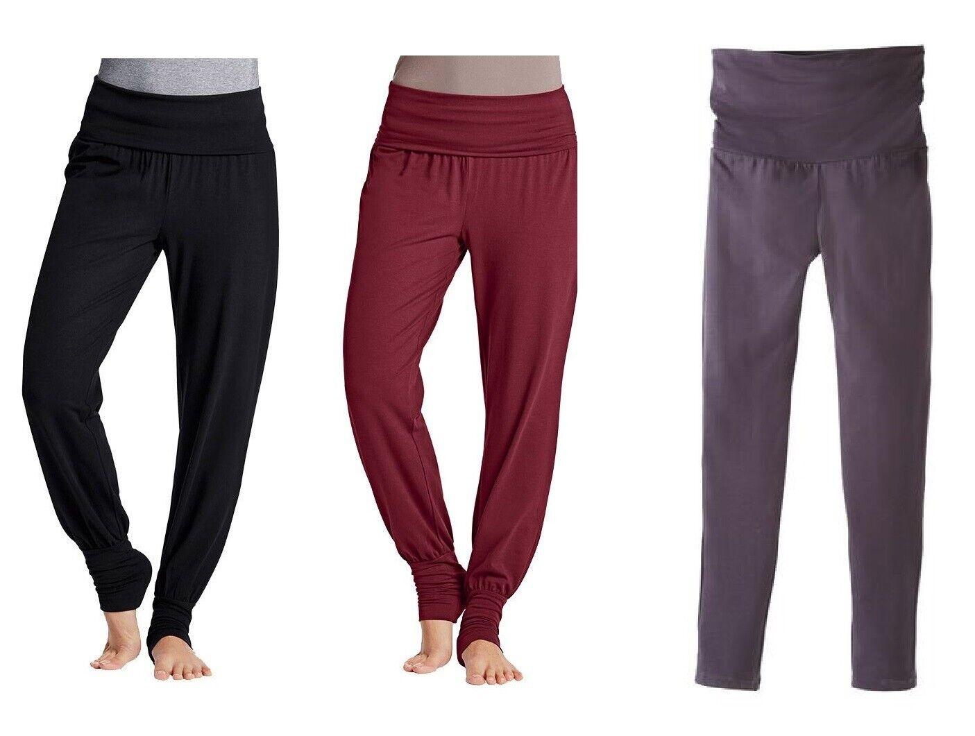 Damen Laufhose Sporthose Fitnesshose Freizeithose Funktionshose Jazz yoga Modal