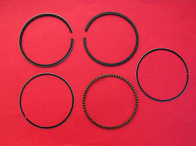 Generator Piston Ring Kit Welder Pressure Washer 188f Gasoline