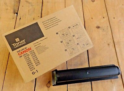 Box of 3 G-1 Katun Laser Toner Cartridge for Canon 1015 1215 1215S 1218 1318etc