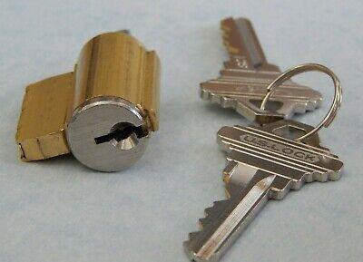 Parker Key (Parker Key and Knob Cylinder 626 6 pin keyed 5)