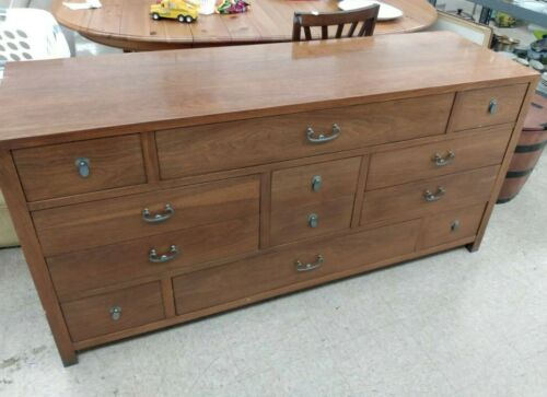 "American of Martinsville 65"" Long Dresser *Local Pick Up Only*"
