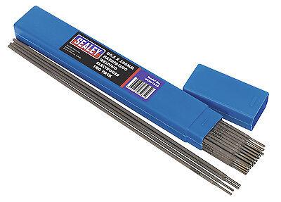 Sealey WEHF1025 Welding Electrodes Hardfacing Ø2.5 x 300mm 1kg Pack