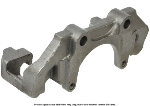 Disc Brake Caliper Bracket Rear-Left//Right Cardone 14-1536 Reman