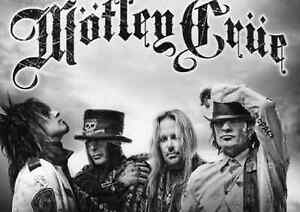 Motley Crue Tribute Members wanted Newcastle East Newcastle Area Preview