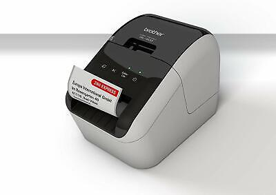 Brother Ql-800 High-speed Professional Label Printer - Factory Sealed